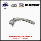 Рукоятка магния OEM/алюминиевых заливки формы машинного оборудования