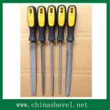 Arquivo do aço da ferramenta da ferragem