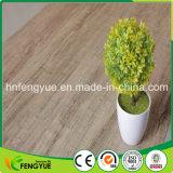 Gleitschutzwerbung Belüftung-materielle Vinyllaminat-Fußboden-Planke