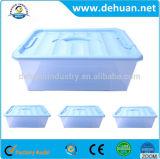 Alta calidad de plástico multi mini caja de almacenamiento para el hogar
