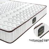 Colchón de la cama del colchón de la cama del euro de las compras en línea
