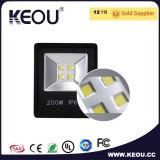 공장 높은 루멘 힘 LED 투광 조명등 도매