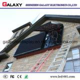 Étalage de panneau avant extérieur fixe d'écran de la maintenance DEL Videowall P4/P6/P8/P10/P16 pour annoncer le signe