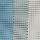 5mm Stripe ou Grid ESD Polyester Fabric