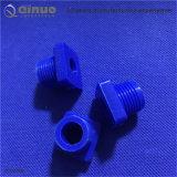 الصين ممون صنع وفقا لطلب الزّبون منتوج زرقاء سليكوون [بيب جوينت]