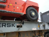 15 Tonnen-Diesel-Gabelstapler