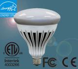 2000lm Energy Star totalmente regulable Bombilla LED BR40 / Luz