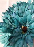 Margherita falsa di seta dei fiori artificiali per la decorazione domestica di cerimonia nuziale