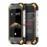 4.7inch 4G Mtk6737tquad-Core Tri-Beweis IP68 NFC Android6.0 Smartphone mit Cer (KV6000s)