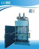 カートンのためのプラスチックフィルムのためのVmd60-12080梱包機の出版物及びカートン、梱包の押す機械および紙くず
