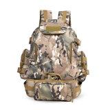 Haltbarer im Freien kundenspezifischer Rucksack-Armee-taktischer Rucksack