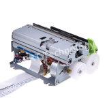 Mecanismo terminal PT72ce&#160 da impressora térmica de uma posição de 3 polegadas;
