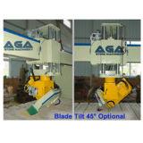 Graniet/de Marmeren Zagende Machine van de Brug en de Scherpe Machine van de Steen (HQ600D)