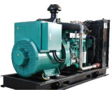 тепловозный генератор 3500kVA с двигателем Deutz