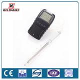 Detector portable aprobado de gas tóxico de la alarma del control de gas del taller del Ce