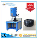 PE PPの中国、セリウムの証明の超音波プラスチック溶接工からのプラスチック回転の溶接機