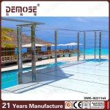 Guardrail de aço personalizado da segurança (DMS-B22114)
