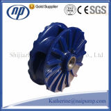 Horizontal und Verical Slurry Pump Polyurethane Impeller (AH/SP)