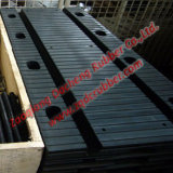 China Rubber Expansion Joints für Bridge Constructions