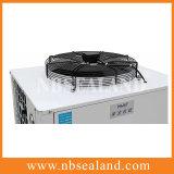 Unidad de condensación del conjunto para la conservación en cámara frigorífica