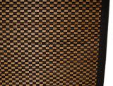 Alfombras y mantas de bambú (A-56)