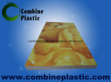 Materiales de construcción de plástico los productos de PVC Junta de espuma Celuka