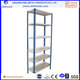 Shelving entalhado do ângulo para o sistema do racking (EBIL-QX)