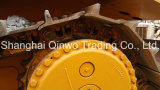 Передн-Discharge используемое 3~5cbm/25ton Гидровлическ-Преобразуйте 2008 Япони-Сделайте бульдозер Crawler гусеницы D7r