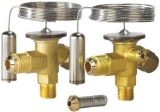 Resour Thermostatic Expansion Valve avec Exchangeable Orifice