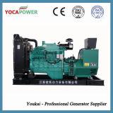 двигатель Cummins 4-Stroke генератора 160kw/200kVA тепловозный
