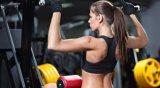 Pó antienvelhecimento de Enanthate da testosterona, testosterona Decanoate do crescimento do músculo meio - vida