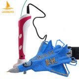 ABS compatible de la pluma promocional de la pluma 3D de la impresión del Doodle de los niños 3D PLA + 3 filamentos libres del PLA