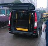 Wl-D-880u Series Mobility Wheelchair Lifts per Van e Minibus e MPV