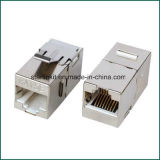 RJ45 RJ45 Cat5e Keystone Jack Network Coupler
