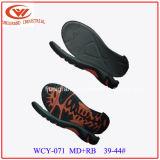 Новый тип популярное EVA+Rubber Outsole для делать сандалии