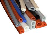 Profilo della gomma di silicone di resistenza termica/guarnizione del silicone