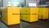 110kVA 88kw Reserveleistungs-BRITISCHER Motor-Dieselgenerator-Set