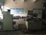 Máquina cortando térmica de alta velocidade do papel de etiqueta com função de carimbo quente