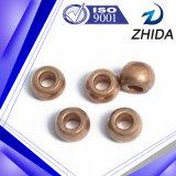Ring van uitstekende kwaliteit van de Bal van het Brons van de Weerstand van de Slijtage de Gesinterde