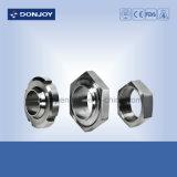 Санитарное соединение DIN нержавеющей стали