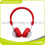 셀룰라 전화를 위한 경쟁가격 헤드 작풍 무선 LED 가벼운 Bluetooth 헤드폰