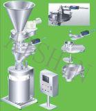 Dosant le système (création du futur de la poudre et du granule)