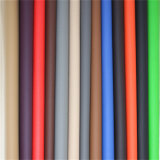 Couro automotriz Abrasão-Resistente elevado de venda quente do PVC para o mercado de Malaysia