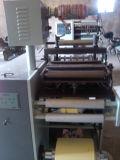Schneidemaschine mit Rotary Stanzstation