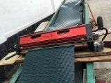 Bequeme Filmklebepresse-Luft-Kühlende Systems-Presse-vulkanisierenmaschine