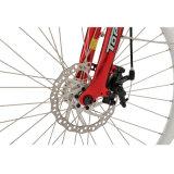26inch Pedelec EのバイクモーターブラシレスE自転車の電気バイクの電気自転車(TDF02Z)