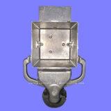 Портняжничанная заливка формы Aluminum Lamp Cover