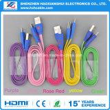 LEIDENE Micro- USB Kabel met LEIDEN Licht Ontwerp Smiley