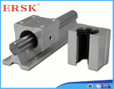 Linear Motion Slide Blocks (SCUU SBRUU TBRUUのすべてのサイズ)の製造