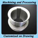 Metall Part in CNC Machining